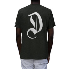 Load image into Gallery viewer, Dope Minds Old English Collection - Tri-blend Shirt