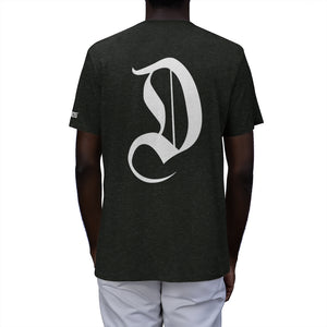Dope Minds Old English Collection - Tri-blend Shirt