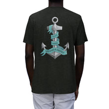 Load image into Gallery viewer, Dope Minds Shipping & Freight Tri-blend Shirt