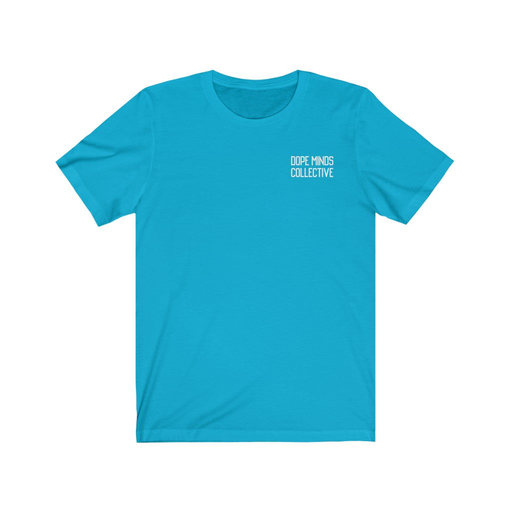 DopeMinds - Collective Crew Member Tee