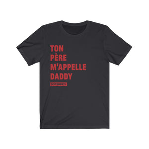 Your Dad Calls Me Daddy - Ton Père M'appelle Daddy