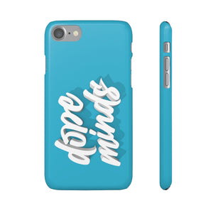 DopeMinds - Snap Phone Case