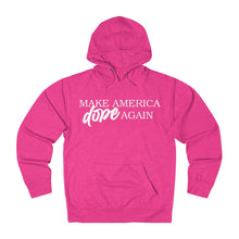 Load image into Gallery viewer, DopeMinds - Make America Dope Again -  Terry Cloth Pullover Hoodie
