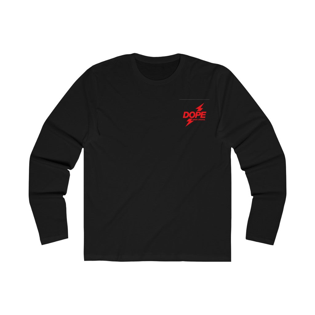 What a rush | long sleeve