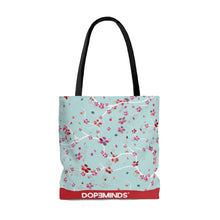 Load image into Gallery viewer, Festival Collection (light) - All Over Print Tote Bag