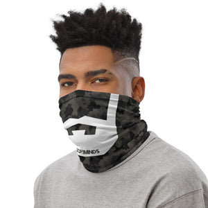 Beard Class - Camo All Over Print Neck Gaiter