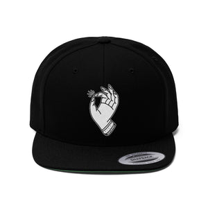 DopeMinds Mystic Hand - Snapback Hat
