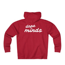 "Load image into Gallery viewer, Dope Minds ""Crew"" Hoodie"