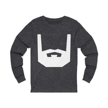 Load image into Gallery viewer, Beard Class - Long sleeve