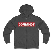 Load image into Gallery viewer, DopeMinds - Keep Doing Dope Shit French Terry Zip Hoodie