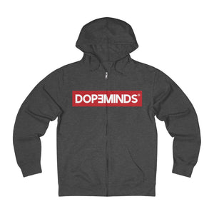 DopeMinds - Keep Doing Dope Shit French Terry Zip Hoodie