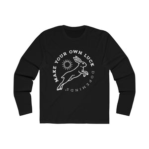 DopeMinds - Make Your Own Luck Long Sleeves