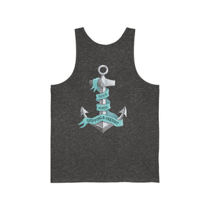 Shipping & Freight Tank Top