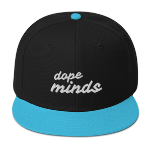 Dope Minds Crew Snap Back