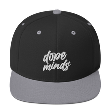 Load image into Gallery viewer, DopeMinds - Script Snapback