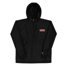 Load image into Gallery viewer, DopeMinds Gym Class Windbreaker