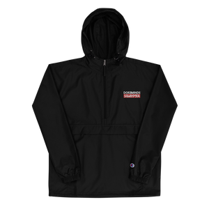 DopeMinds Gym Class Windbreaker