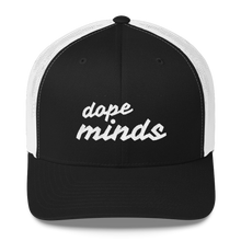 Load image into Gallery viewer, DopeMinds - Yupoong Trucker Cap