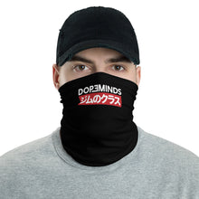 Load image into Gallery viewer, DopeMinds - Gym Class - Neck Gaiter/Face Mask