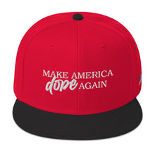 Load image into Gallery viewer, DopeMinds - Make America Dope Again Snapback