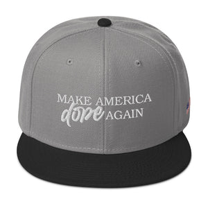 DopeMinds - Make America Dope Again Snapback