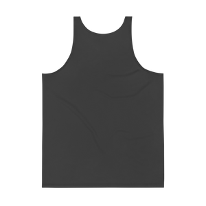 Ant Sketches - Bara Beardedbearman Tank Top (Dark)