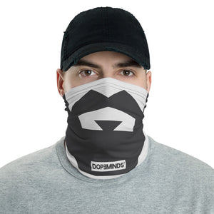 DopeMinds - Bearded Class - Face Mask/Neck Gaiter