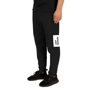 Dope Minds | Cutout Joggers