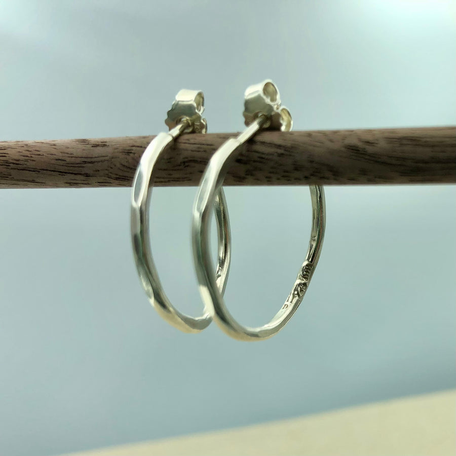 Hammered hoops light