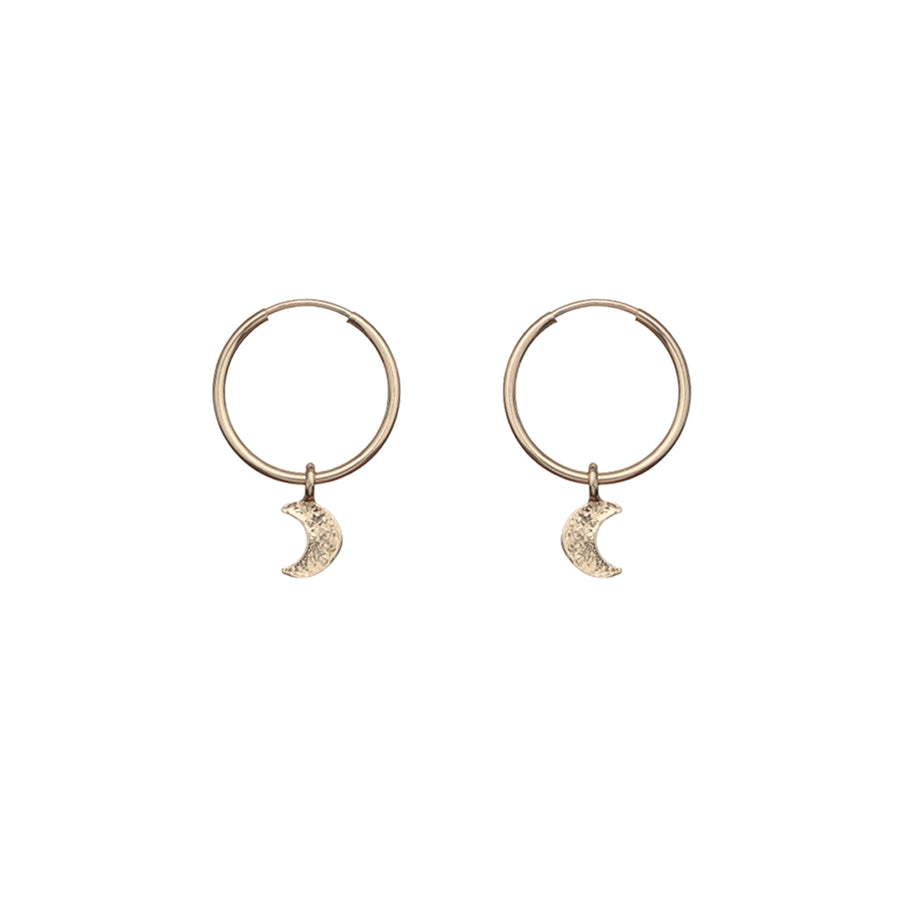 Gold Moon Hoops