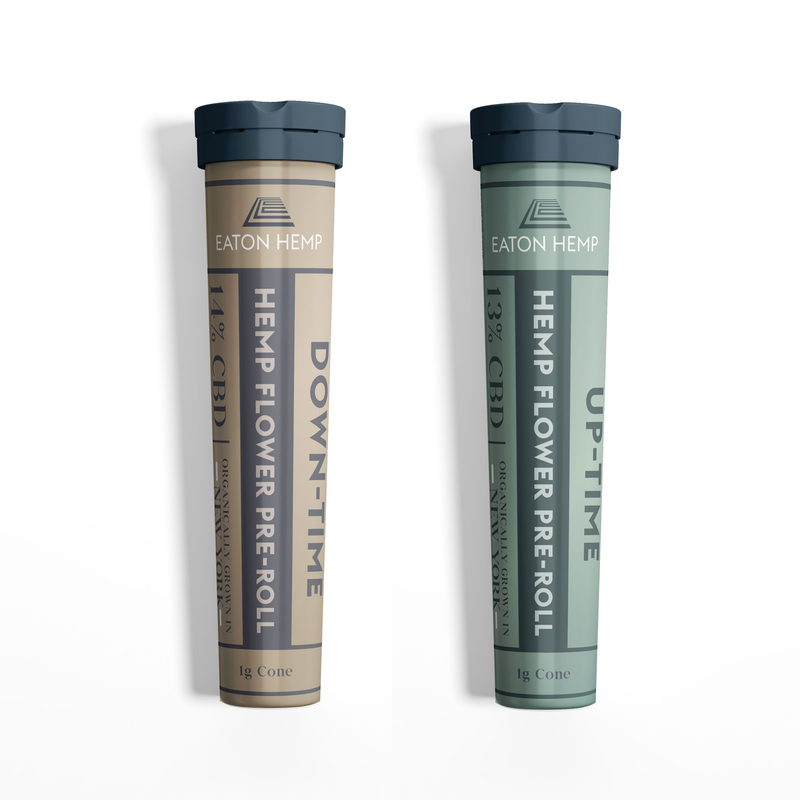 Hemp CBD Flower Pre-Rolls: – Combo Packs