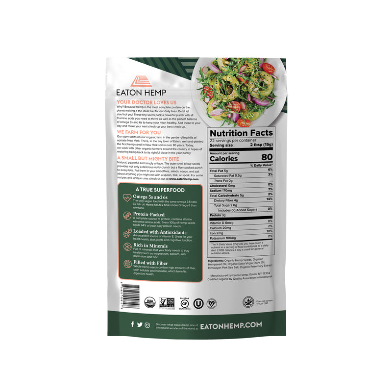 Super Seeds - 12oz Bag