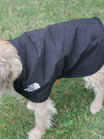 North Face x MacIII | Dog Coat | Wayside Flower - Wayside Flower