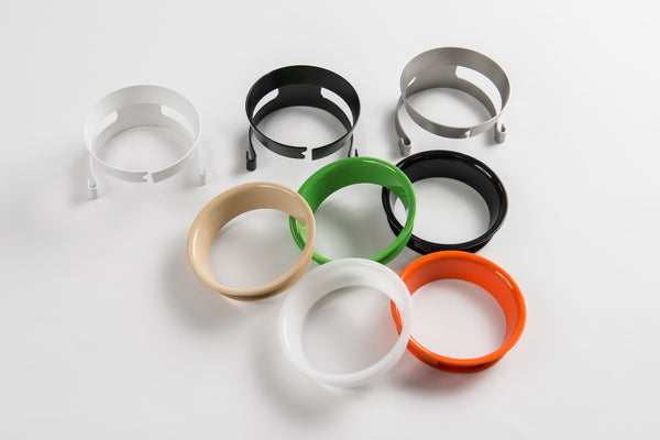 idr (intelligent dosing ring) 智慧佈粉環
