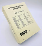 NAVBLUE Europe and Middle East Supplement