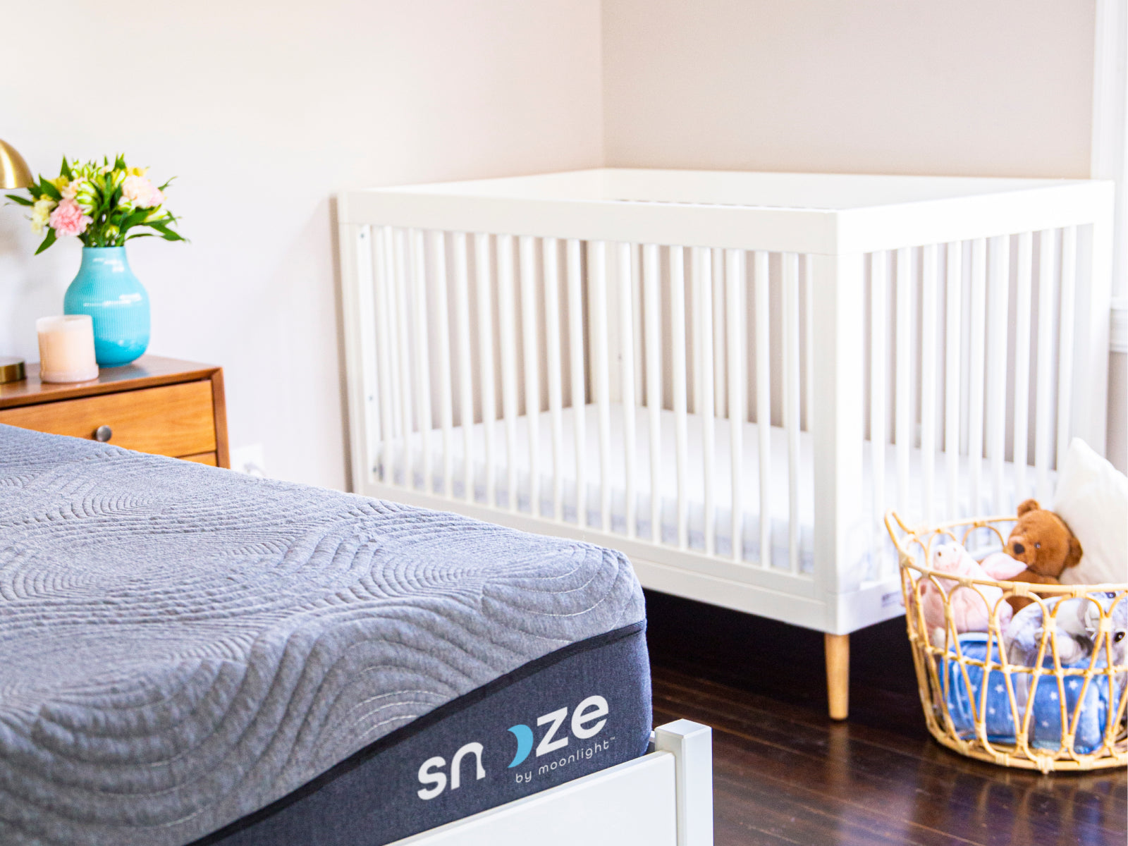 Snooze Mattress Twin XL