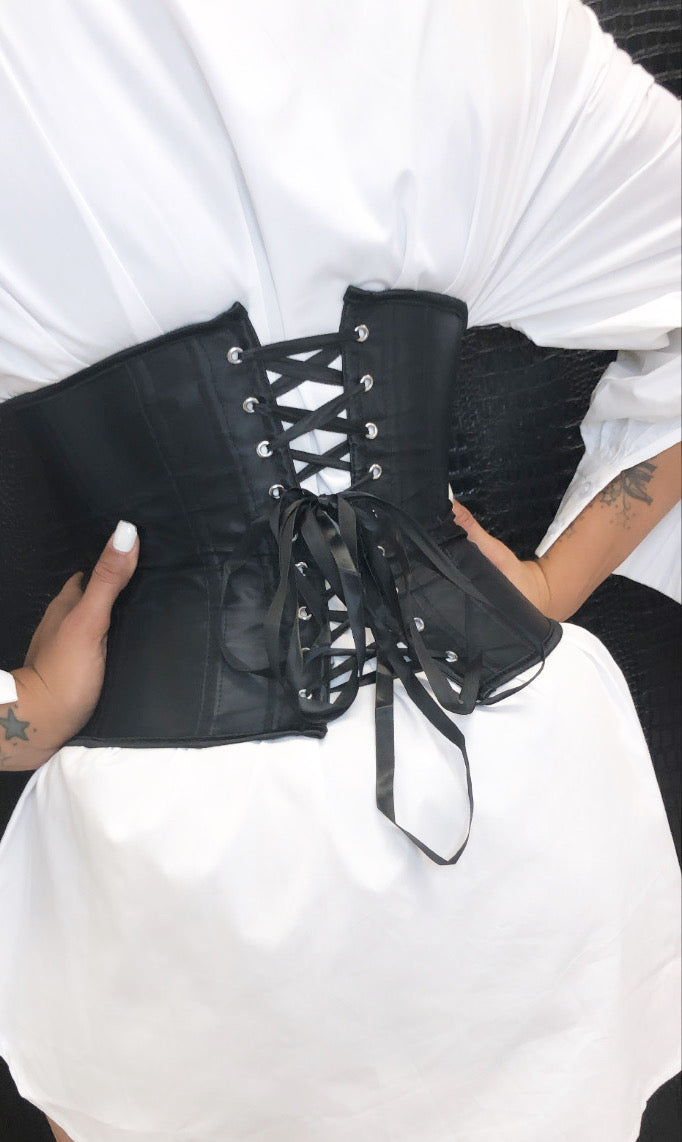 Crush On You Corset