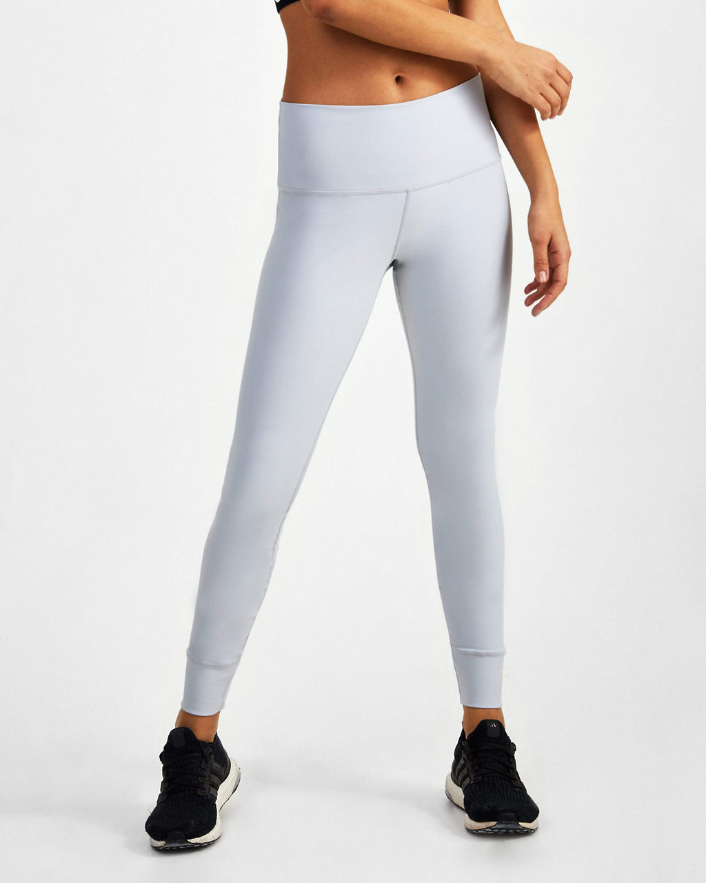 Chalk Contour Leggings - GYMVERSUS