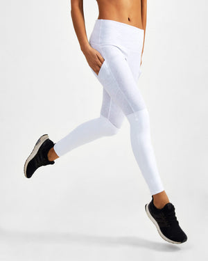 Get Set Pocket Leggings - GYMVERSUS
