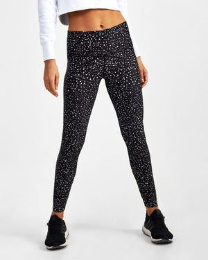 Knockout Contour Leggings - GYMVERSUS