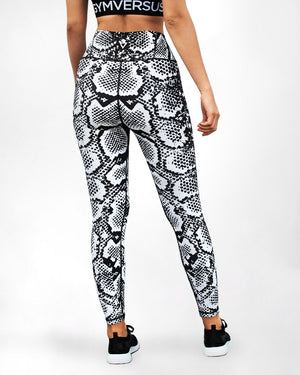 California Snake Leggings