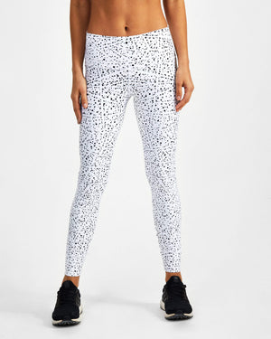 Uppercut Contour Leggings - GYMVERSUS