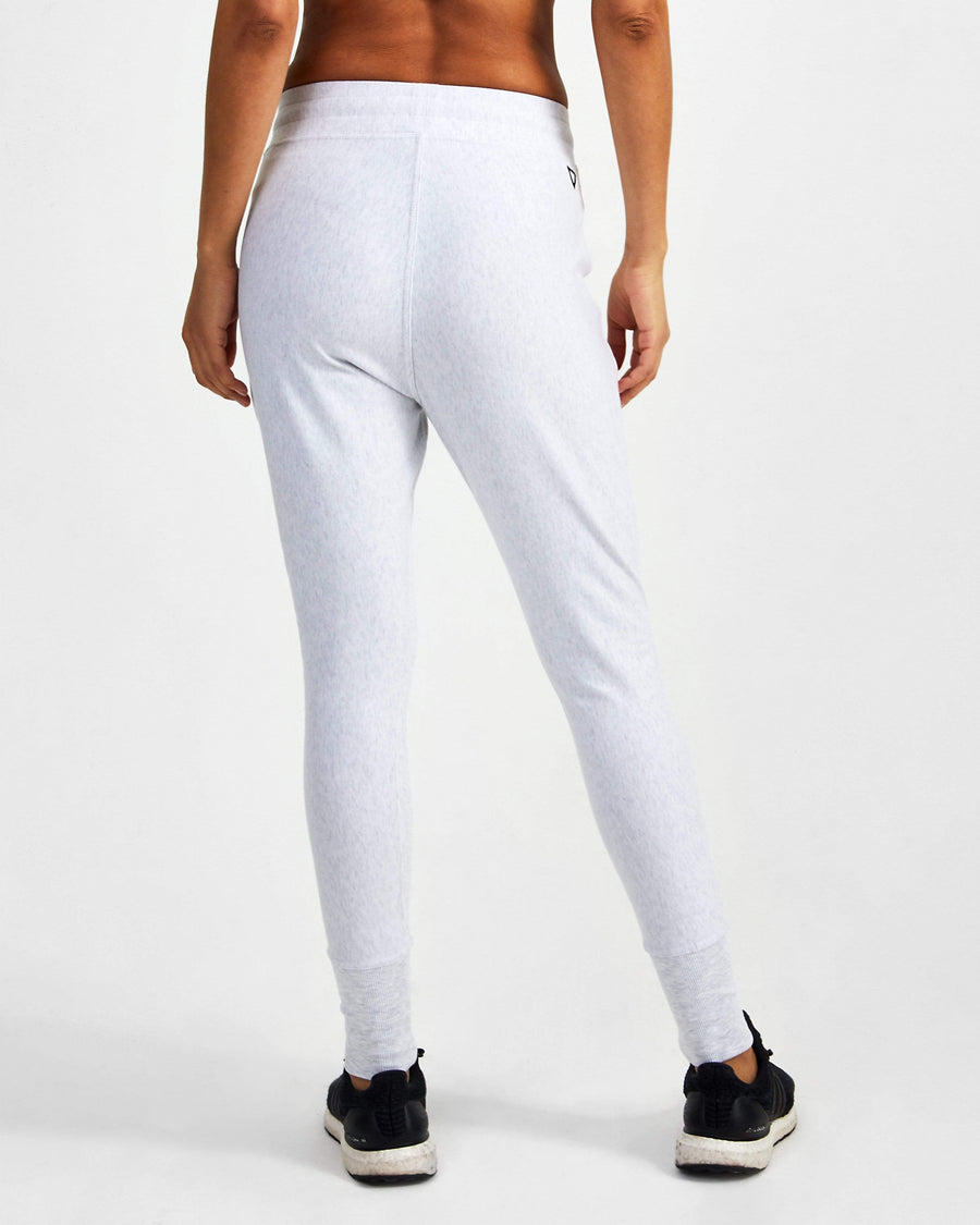 Everyday Stretch Jogger - Marl Grey - GYMVERSUS