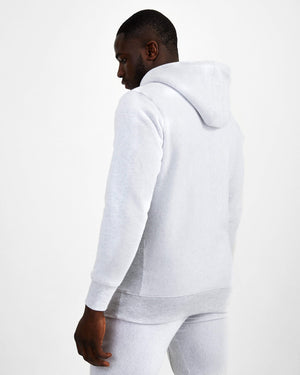 Everyday Luxe Pullover - Marl Grey