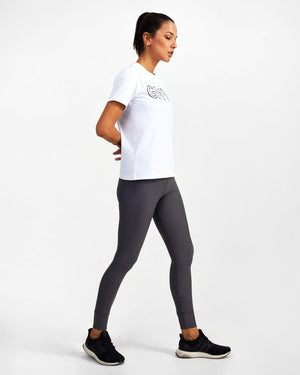 Slate Contour Leggings