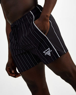 Ringside Training Shorts - Black