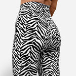 NEW - Zebra Print Leggings