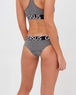 Jersey Brief - Grey