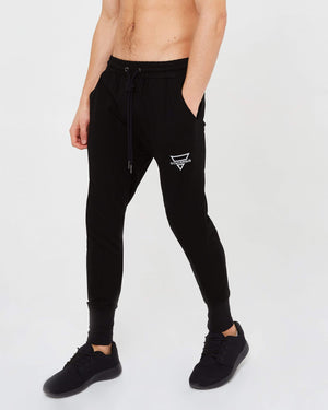 Lightweight Stretch Bottoms - Black