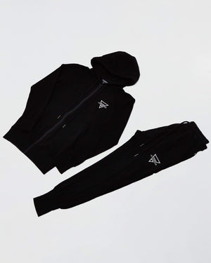 Womens Lightweight Tracksuit Bundle